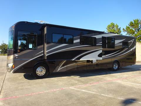 2011 Winnebago Journey 40L, Diesel  for sale in Spring, TX