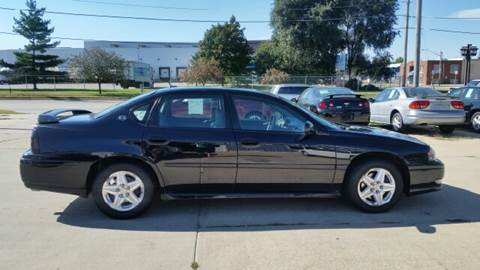 2005 Chevrolet Impala for sale in Waterloo, IA