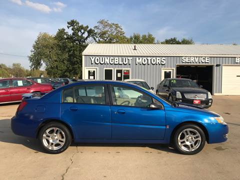2004 Saturn Ion for sale in Waterloo, IA