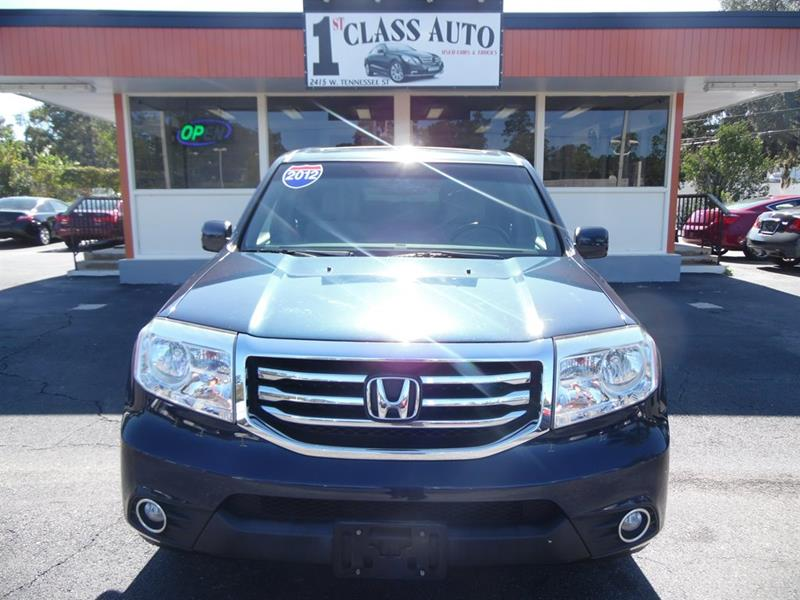 1st Class Auto - Used Cars - Tallahassee FL Dealer