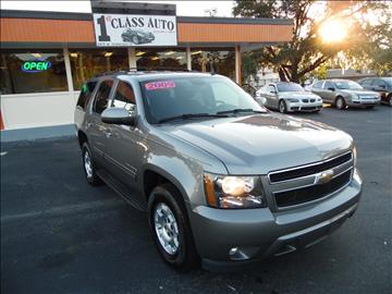 2009 Chevrolet Tahoe for sale in Tallahassee, FL