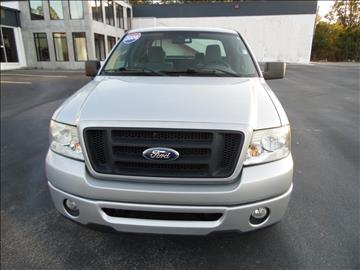 2008 Ford F-150 for sale in Tallahassee, FL