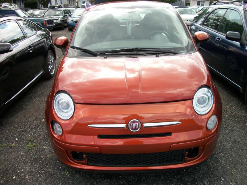 Fiat Pop Dr Hatchback In Hampton NJ Double Line Auto - Fiat nj