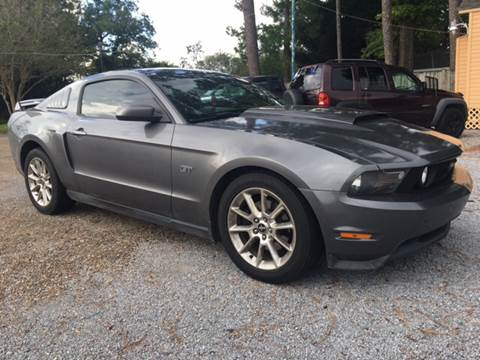 2010 Ford Mustang for sale in Lafayette, LA