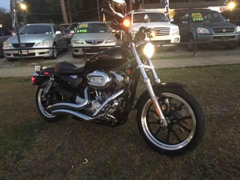 2013 Harley-Davidson Sportster for sale in Lafayette, LA