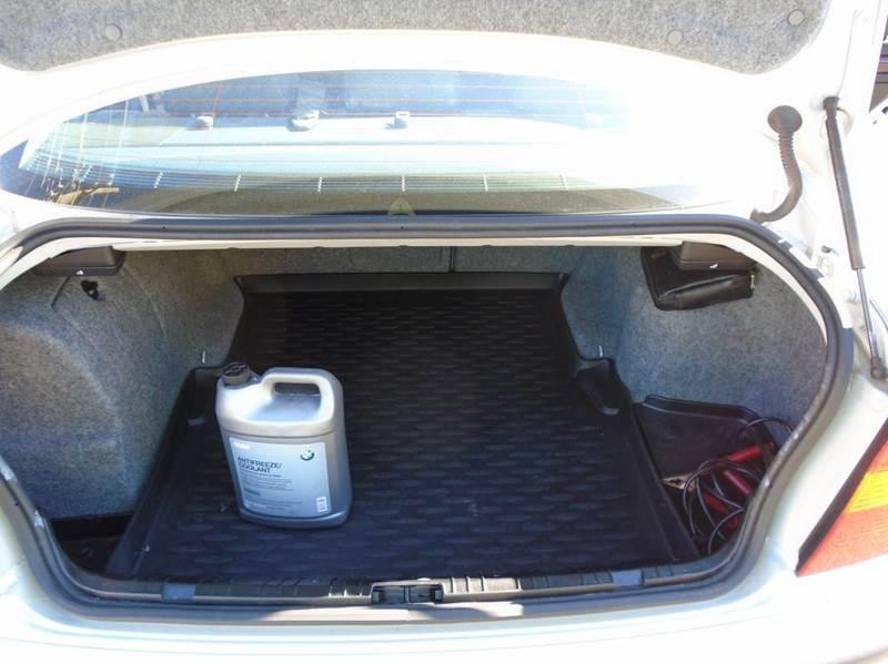 2005 bmw 3 series 325xi awd 4dr sedan in winchester va for Top gear motors winchester va