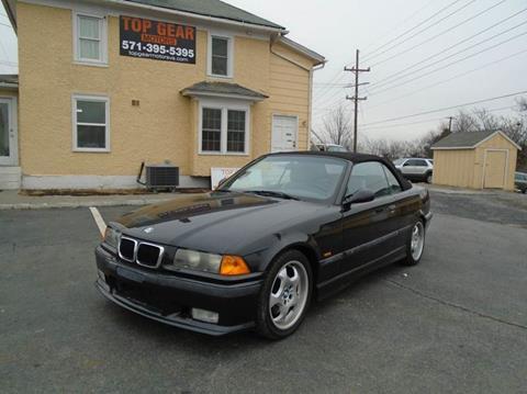 1999 BMW M3 for sale in Winchester, VA