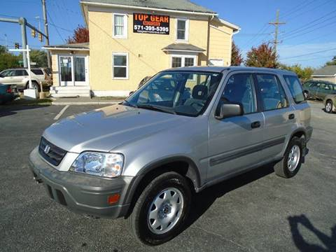 2000 Honda CR-V for sale in Winchester, VA