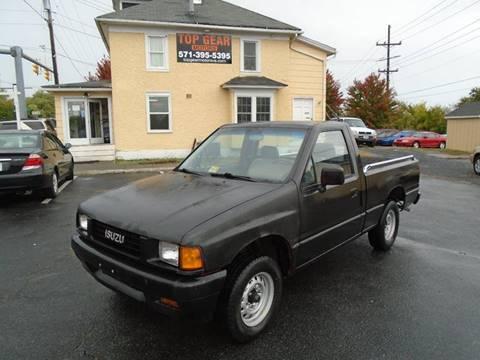 1988 Isuzu Pickup