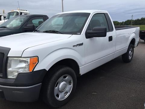 2009 Ford F-150 for sale in Friendship, TN