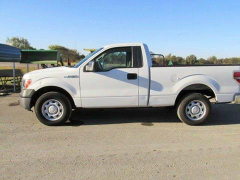 2010 Ford F-150 for sale in Friendship, TN