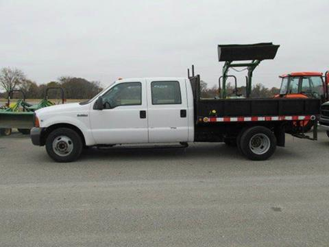 2005 Ford F-350 Super Duty for sale in Friendship, TN