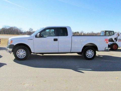 2012 Ford F-150 for sale in Friendship, TN
