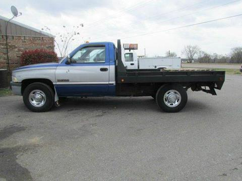 1995 dodge ram pickup 2500 for sale for 412 motors friendship tn