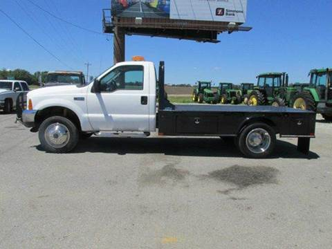 1999 Ford F-550 for sale in Friendship, TN