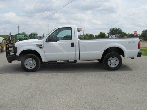 2008 Ford F-250 Super Duty for sale in Friendship, TN