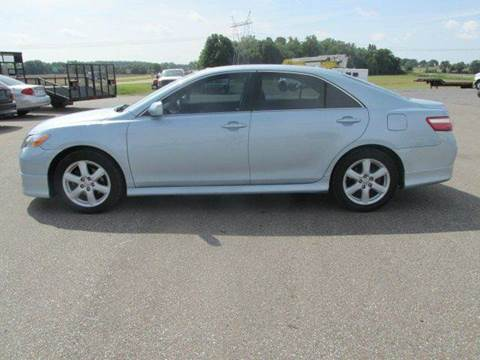 2008 Toyota Camry for sale in Friendship, TN