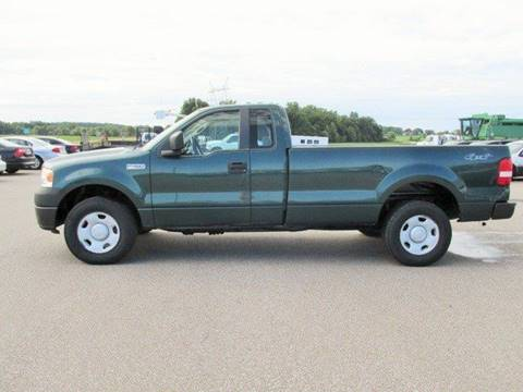 2008 Ford F-150 for sale in Friendship, TN