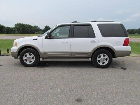 2004 Ford Expedition for sale in Friendship, TN