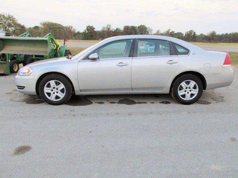 2008 Chevrolet Impala for sale in Friendship, TN