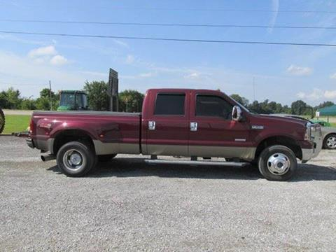 2006 Ford F-350 Super Duty for sale in Friendship, TN