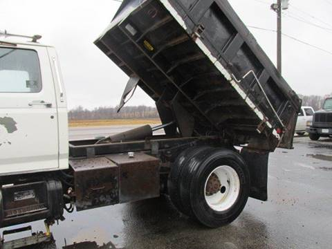1995 Ford F-800 for sale in Friendship, TN