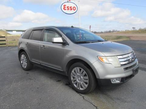 2008 Ford Edge Limited for sale at 412 Motors in Friendship TN