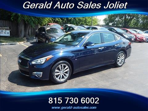 Used Infiniti Q70 For Sale In Illinois Carsforsale