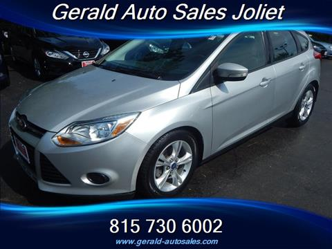 2013 Ford Focus for sale in Joliet, IL