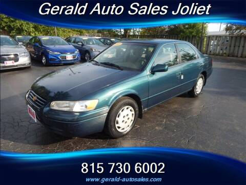 1997 Toyota Camry for sale in Joliet, IL