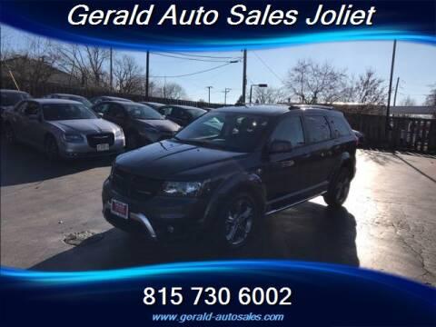2016 Dodge Journey for sale in Joliet, IL