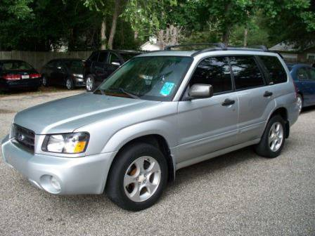 2003 Subaru Forester for sale in Tallahassee, FL