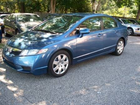 2011 Honda Civic for sale in Tallahassee, FL