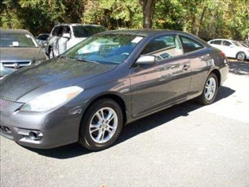 2007 Toyota Camry Solara for sale in Tallahassee, FL