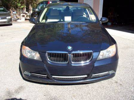 2008 BMW 3 Series for sale in Tallahassee, FL