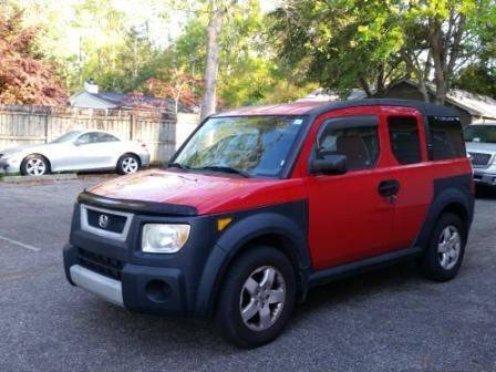 2005 Honda Element for sale in Tallahassee, FL
