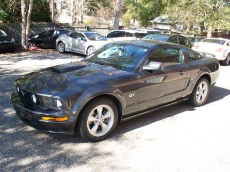 2008 Ford Mustang for sale in Tallahassee, FL