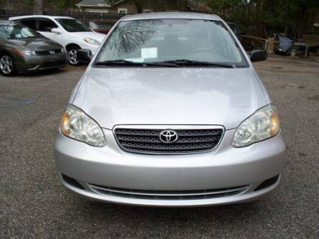 2006 Toyota Corolla for sale in Tallahassee, FL
