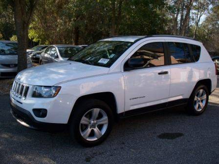 2014 Jeep Compass for sale in Tallahassee, FL