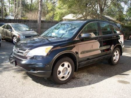 2011 Honda CR-V for sale in Tallahassee, FL