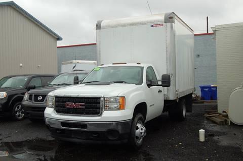 2012 GMC Sierra 3500HD CC for sale in Harrington, DE