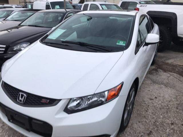 2012 Honda Civic For Sale At Ocean City Cars And Trucks In Ocean City NJ