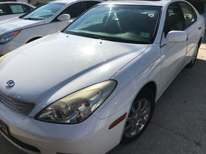 Elegant 2003 Lexus ES 300 For Sale At Ocean City Cars And Trucks In Ocean City NJ
