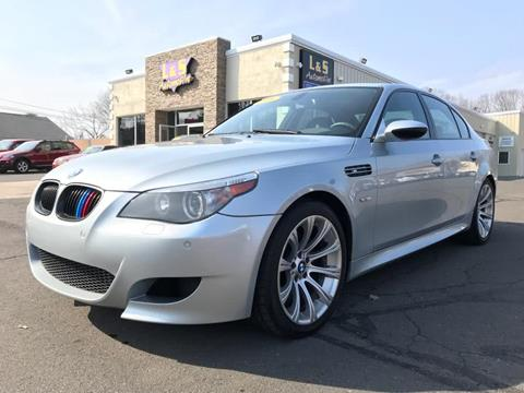 2006 BMW M5 For Sale - Carsforsale.com