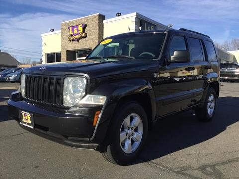 2010 Jeep Liberty for sale in Plantsville, CT