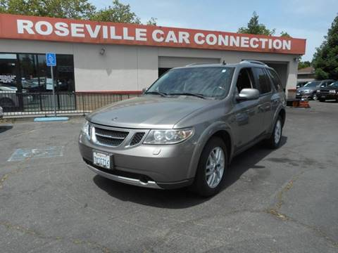 2007 Saab 9-7X for sale in Roseville, CA