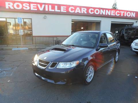 2005 Saab 9-2X for sale in Roseville, CA