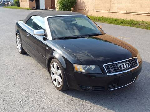 2004 Audi S4 for sale in Poughkeepsie, NY