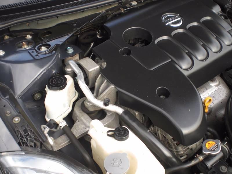 2008 Nissan Altima 25 S 4dr Sedan CVT In Berwick PA