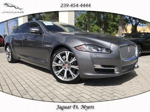 used jaguar xj for sale in fort myers, fl - carsforsale®